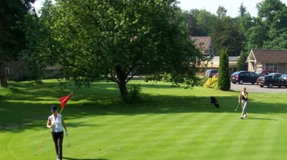 Golf & Country Club 't Kruisselt
